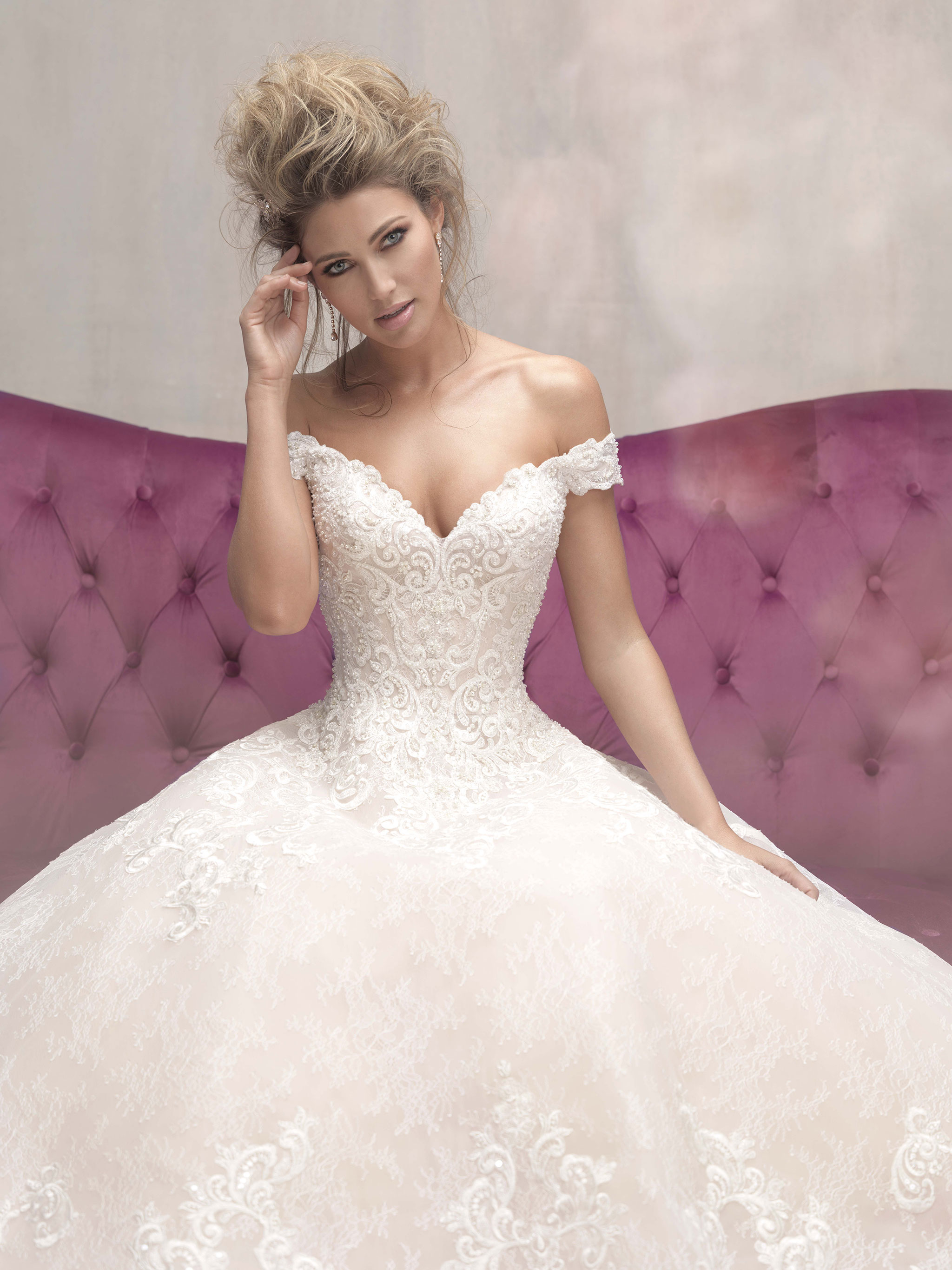 909b5c5511 Bridal Novias is committed to being the bridal shop with the best service  and value. Offering our brides…