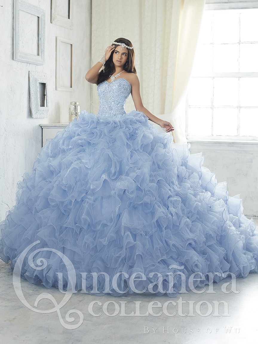House of Wu 26847- Quinceanera