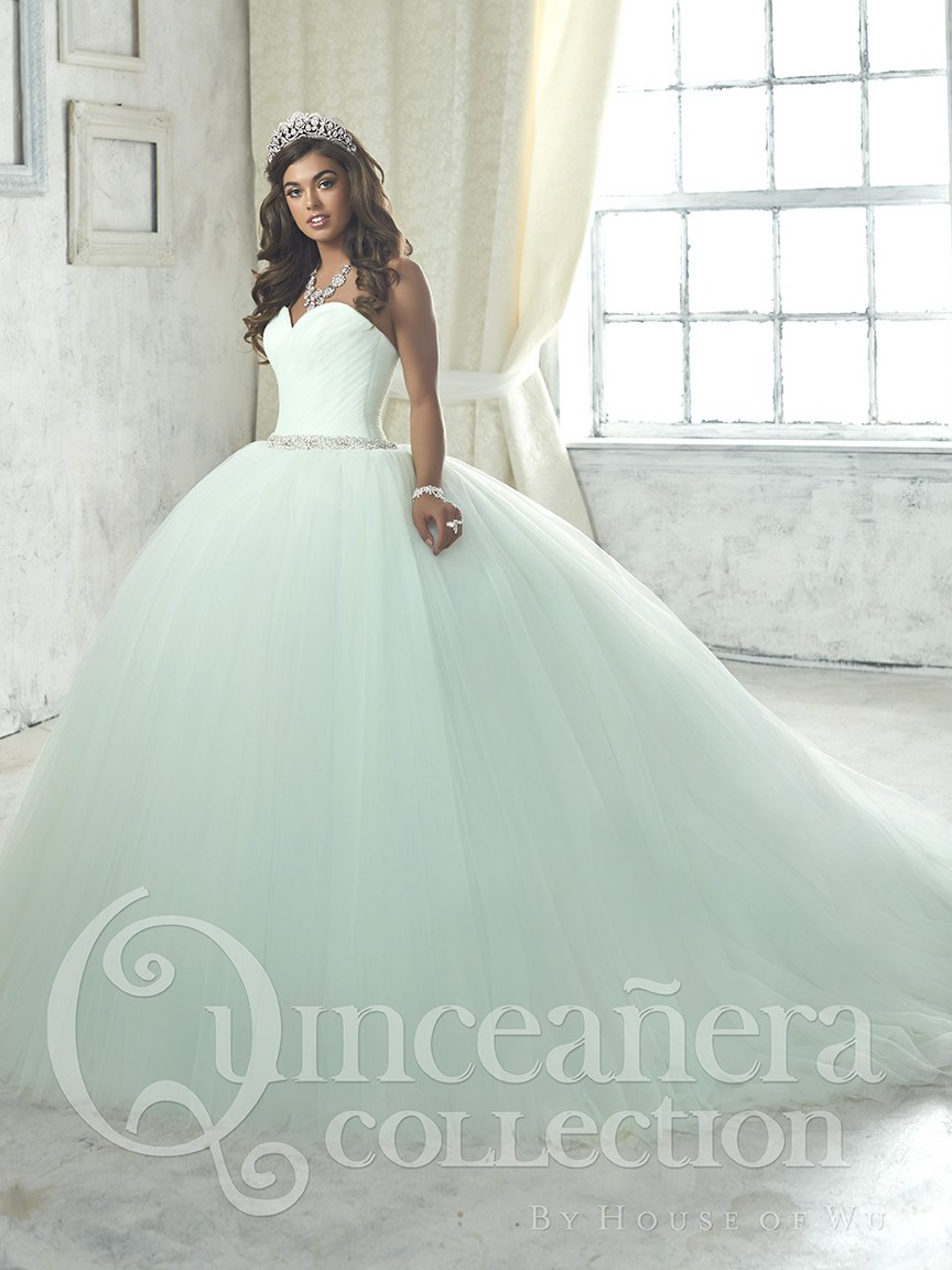 House of Wu 26849-Quinceanera