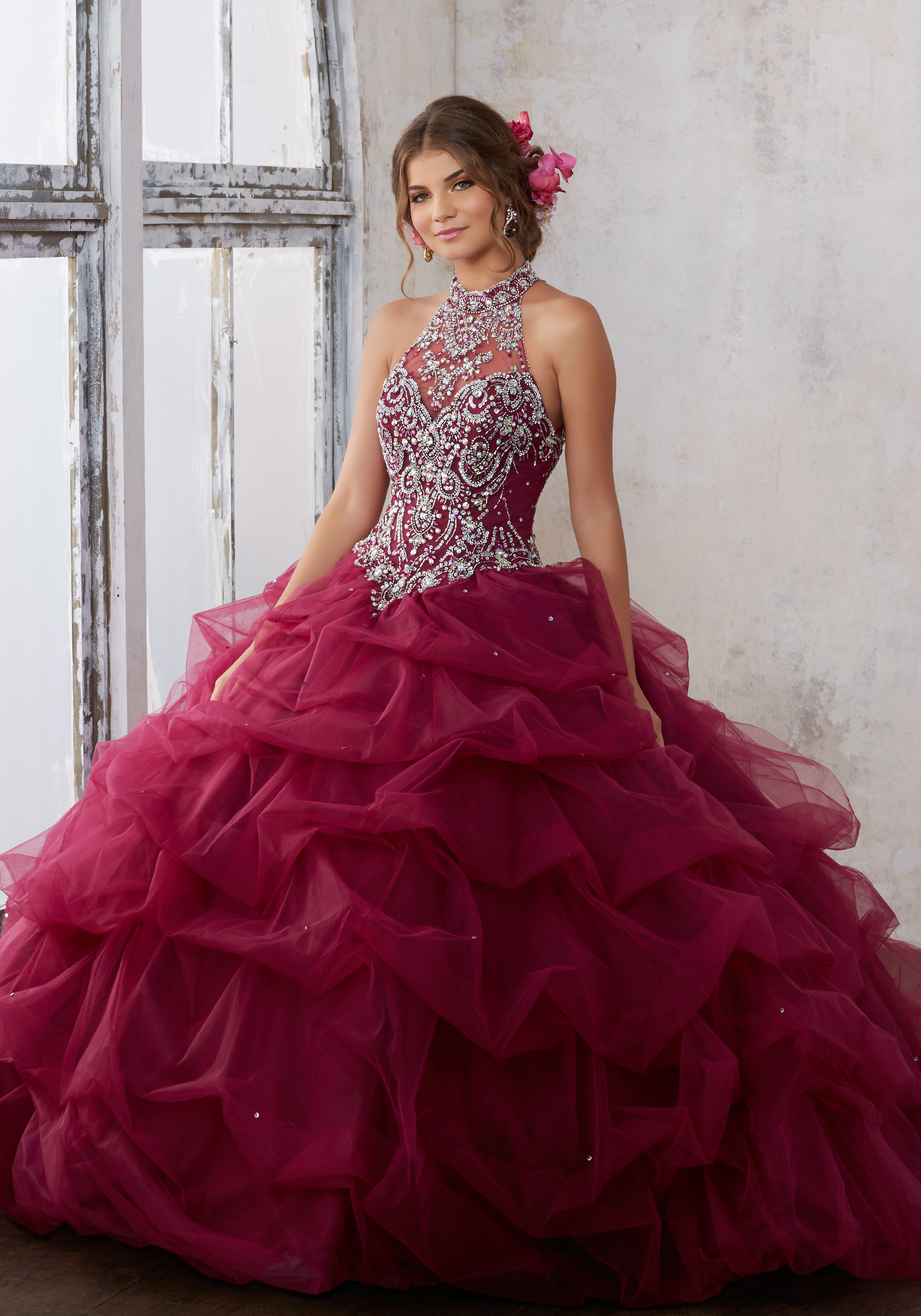 Mori Lee Quinceanera 89122