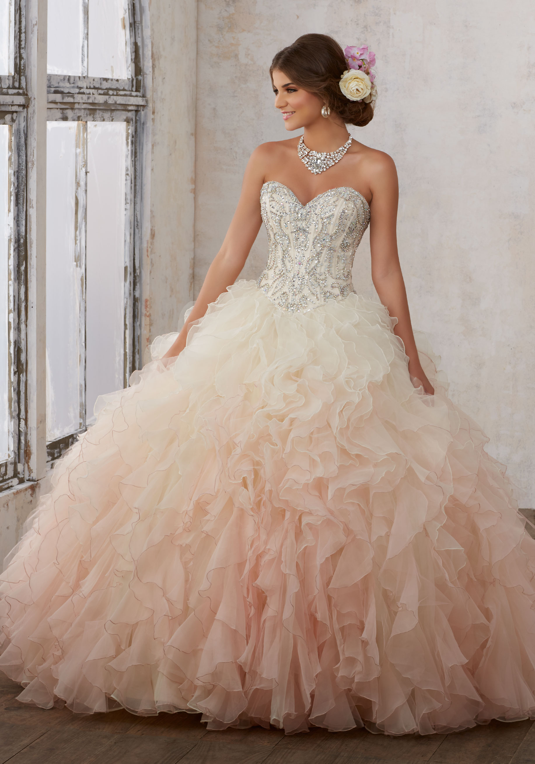 Mori Lee Quinceanera 89123