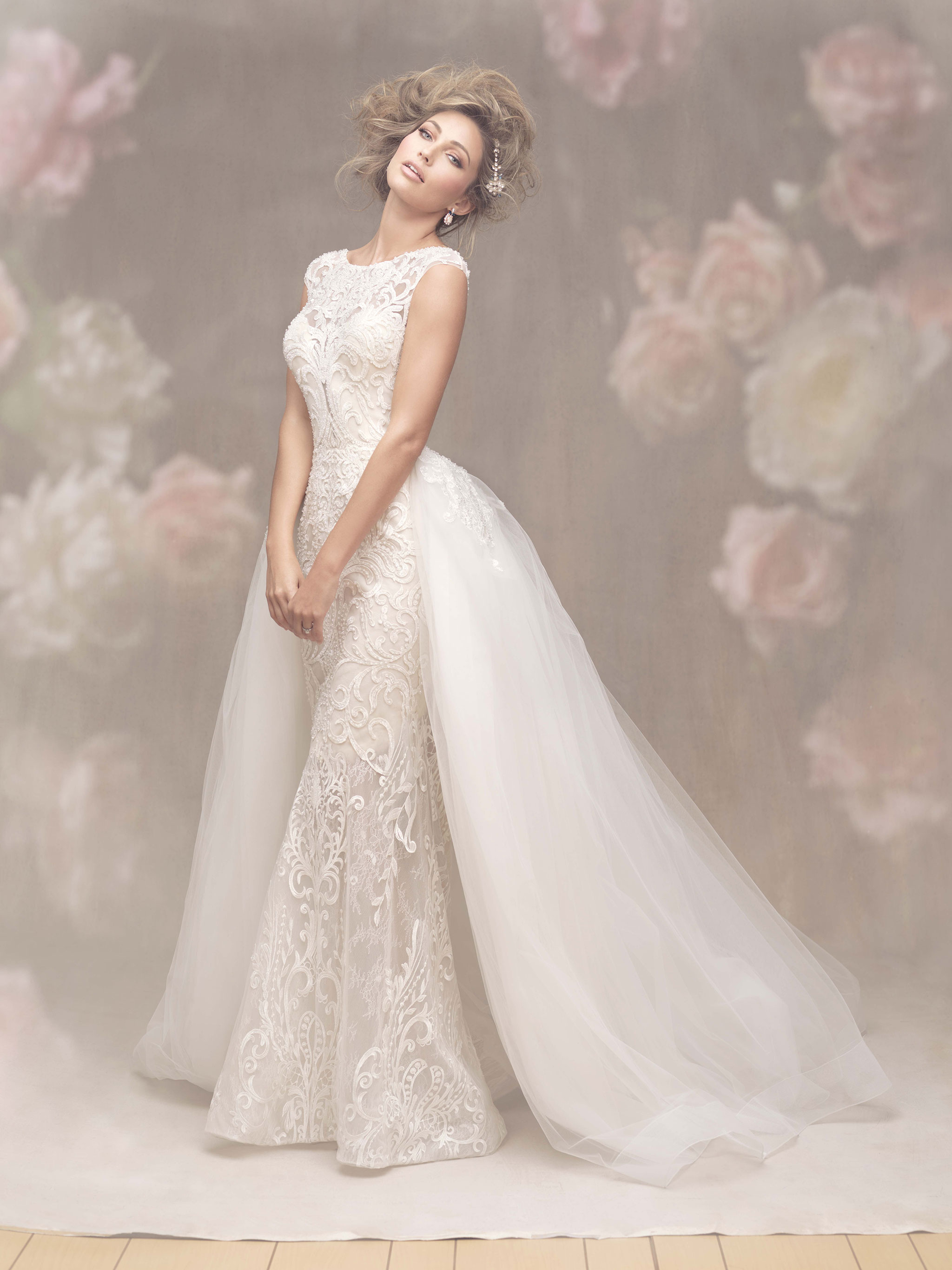 e8c6031028 Bridal Novias is committed to being the bridal shop with the best service  and value. Offering our brides…